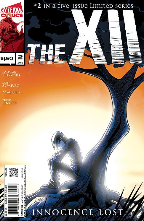 DIGITAL: The XII #2