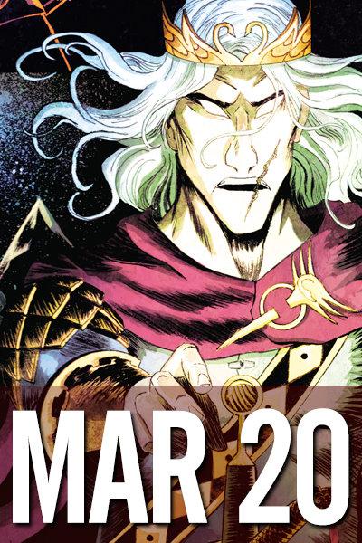 March 2020 Bundle