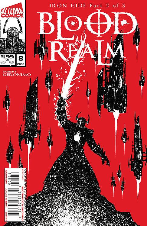 DIGITAL: Blood Realm #8