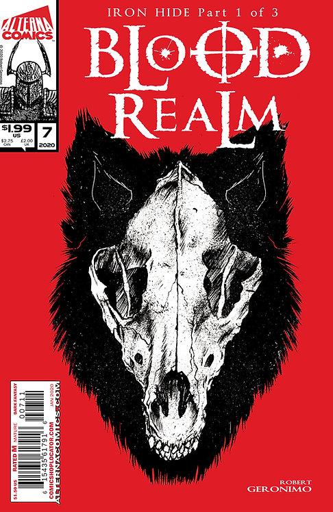 DIGITAL: Blood Realm #7
