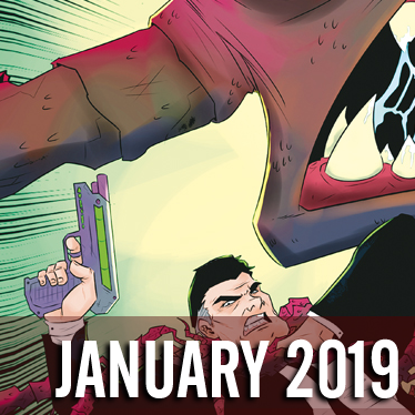 January 2019 Bundle