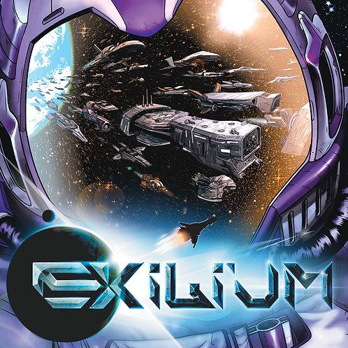 Complete Set: EXILIUM #1-6