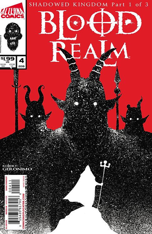 DIGITAL: Blood Realm #4
