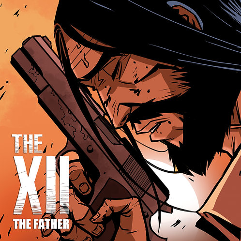 Complete Set: THE XII #1-5