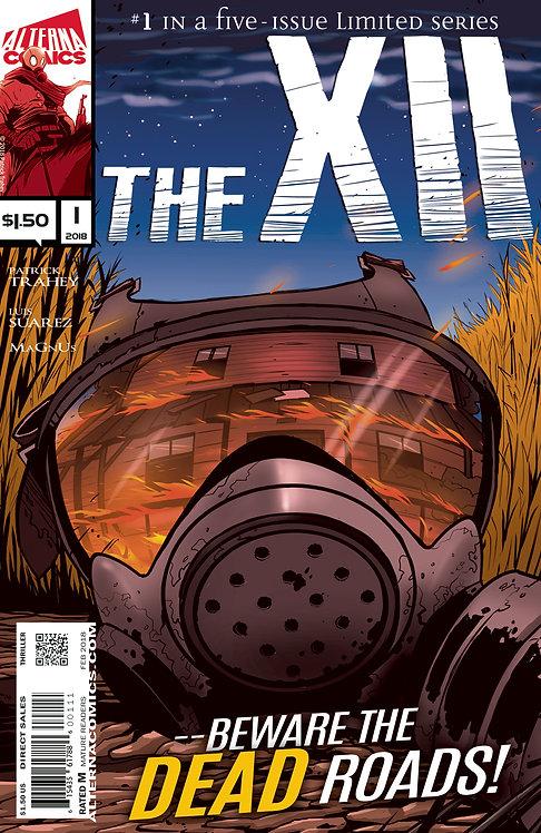 DIGITAL: The XII #1