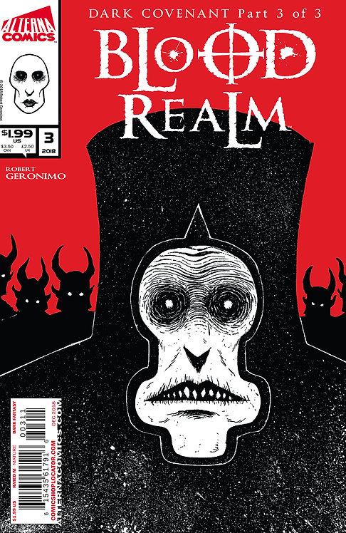 DIGITAL: Blood Realm #3