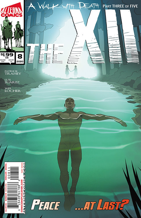 (DINGED & DENTED) The XII #8