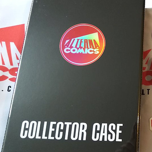 Collector Case (Single Issues)