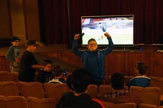 Fotobericht FIFA Meisterschaft in Brixlegg
