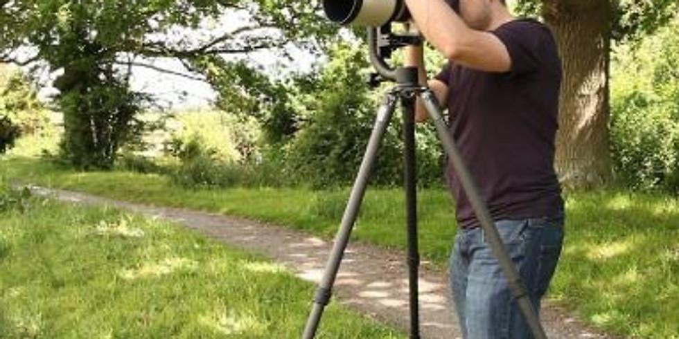 Macro, Landscape, and Wildlife Photography
