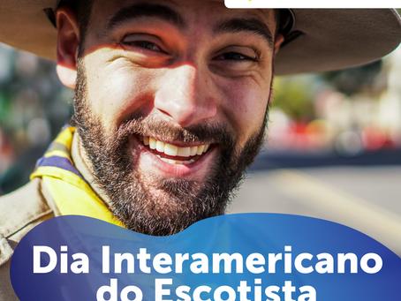 Dia Interamericano do Escotista