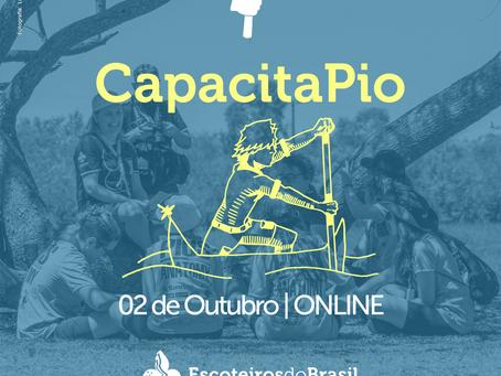 CapacitaPio