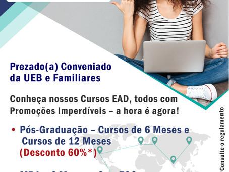 Convênio com a Faculdade Internacional Signorelli