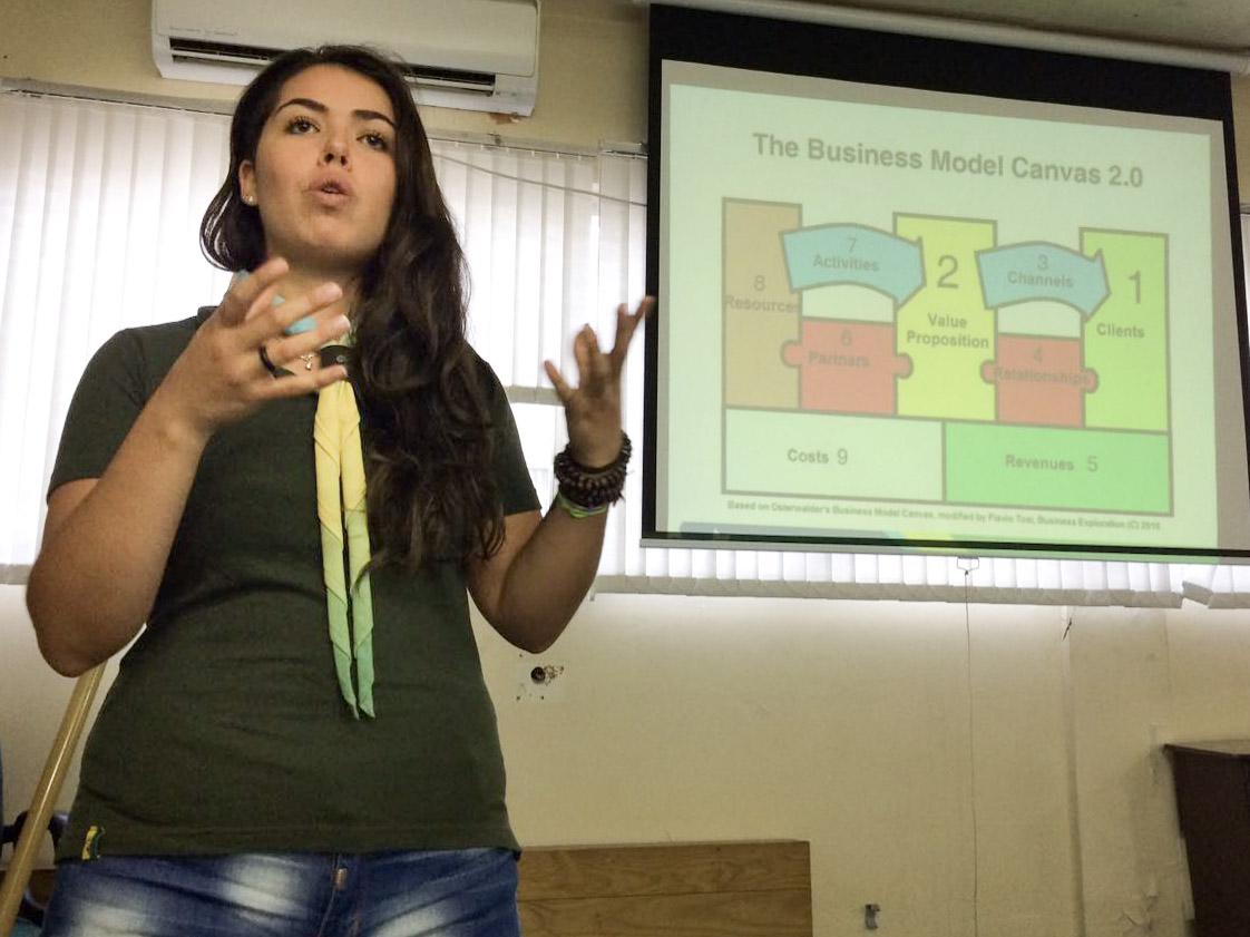 Seminário de Comunicação