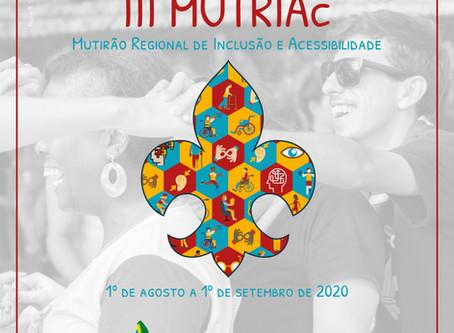 3º MUTRIAc - Confira os boletins