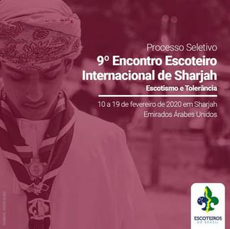 Encontro Internacional de Sharjah