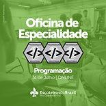 14.04 Oficina de Especialidade - Program