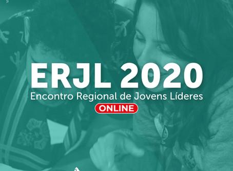 Encontro Regional de Jovens Líderes 2020