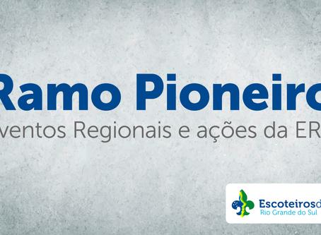 Live | Ramo Pioneiro