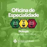 08.06 Oficina de Especialidade - Biologi