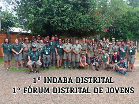 São Borja recebe o Indaba e Fórum de Jovens no 24ºDistrito