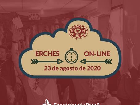 ERCHES Online 2020