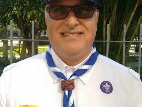 Nota de falecimento Antonio José Matos da Silva (Chefe Cuba)