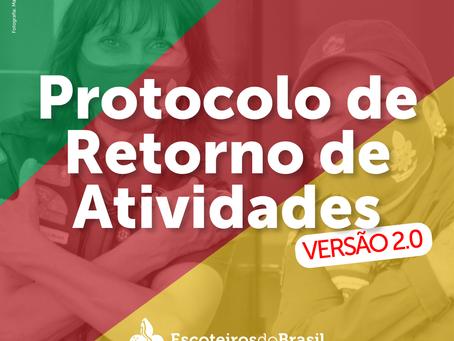 Protocolo de Retorno RS 2.0