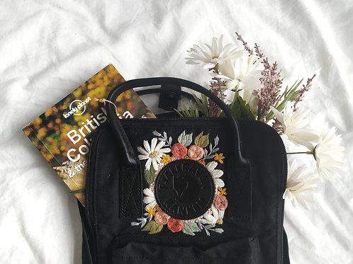 Black No 2 In Bloom