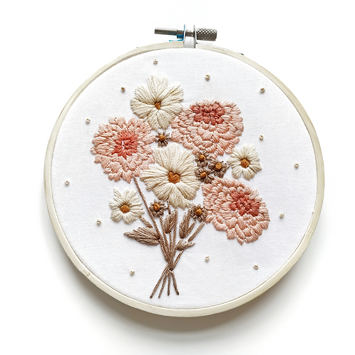 Chrysanthemum and Daisies