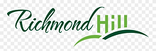 town-of-richmond-hill-ontario-logo-town-