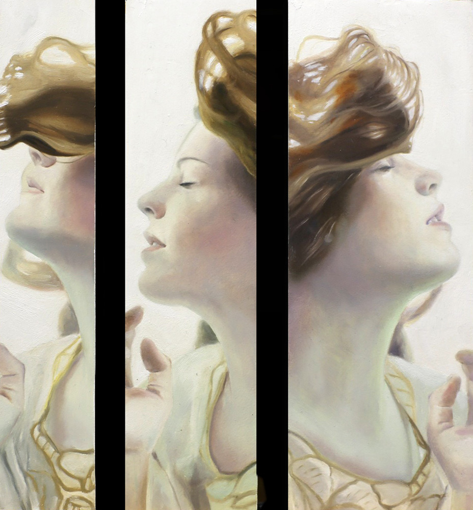 Impetus (triptych)