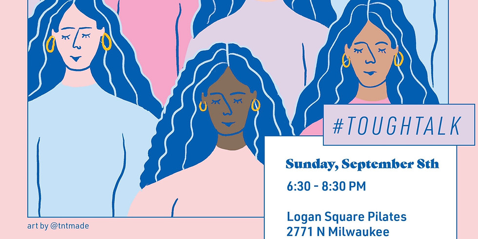 """#ToughTalk: Racism + Colorism in the """"Empowered"""" Community"""