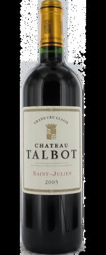 Chateau Talbot 2013