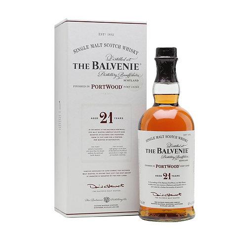 Balvenie 21 Portwood 700 ml