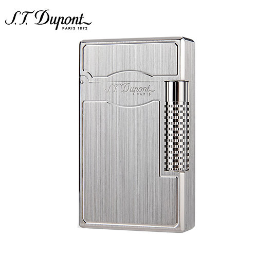 S.T Dupont Le Grande Silver