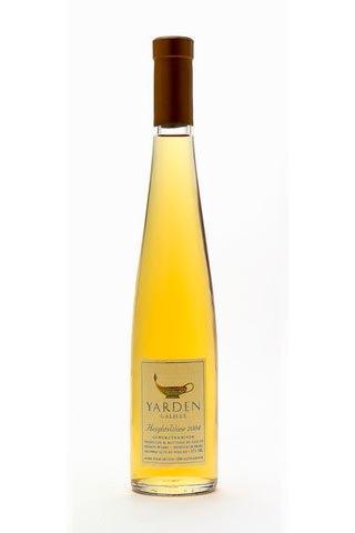 Yarden Heights Wine 2015 375 ml