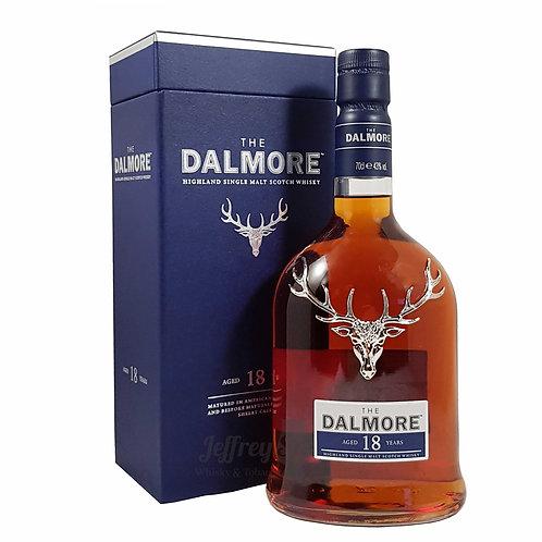 Dalmore 18 years 700 ml
