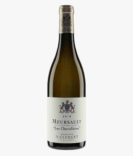 Meursault Y. Clerget 2018