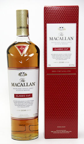 Macallan Classic Cut 700 ml