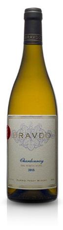 Bravdo Chardonnay 2019