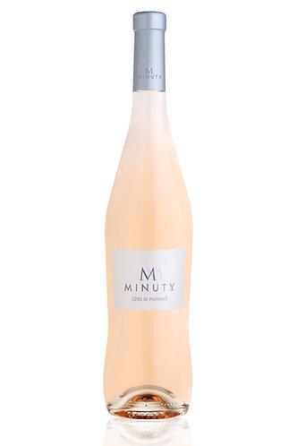 Minuty M 2018 Rose