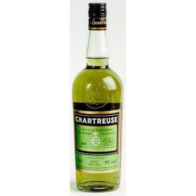 Chartreuse 55% 0.7L