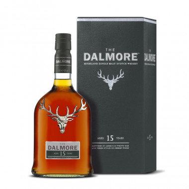 Dalmore 15 years 700 ml