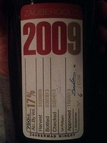 Zauberman Cabernet Sauvignon 2009