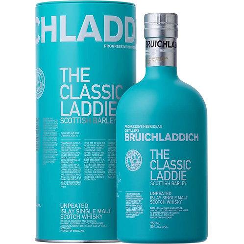 Bruichladdich Classic 0.7 L