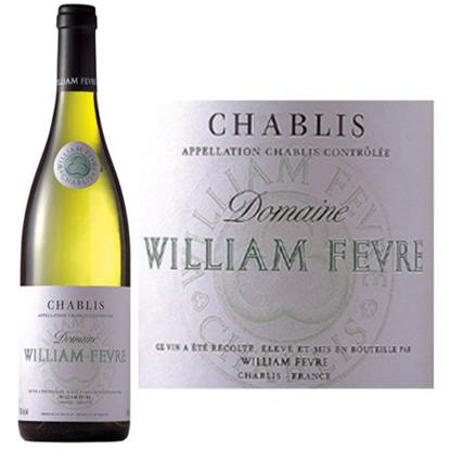 Chablis William Fevre 2017