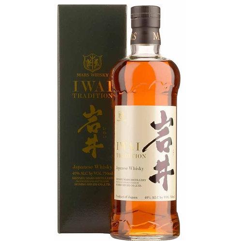 IWAI Tradition 750 ml