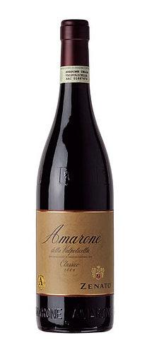 Zenato Amarone 2015 375 ml
