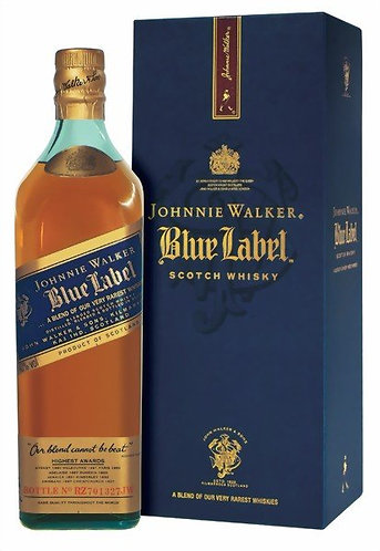 Johnnie Walker Blue Label 0.7